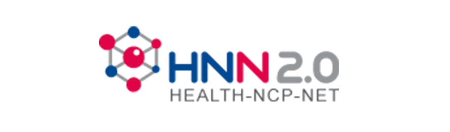healthNCP eHealth Hubbers