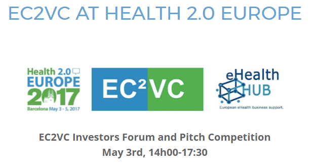 EC2VC Pitch Competition: meet the 13 finalists!