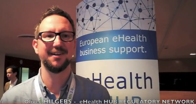 Regulatory challenges for eHealth startups: insights from eHealth HUB workshop at Health 2.0 Europe 2017