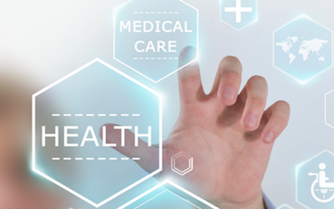 Who Should Lead the Digital Transformation of Healthcare?