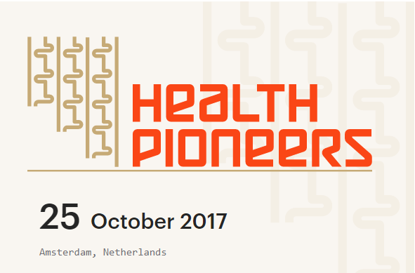 Startups, corporates and investors get set for Health.Pioneers