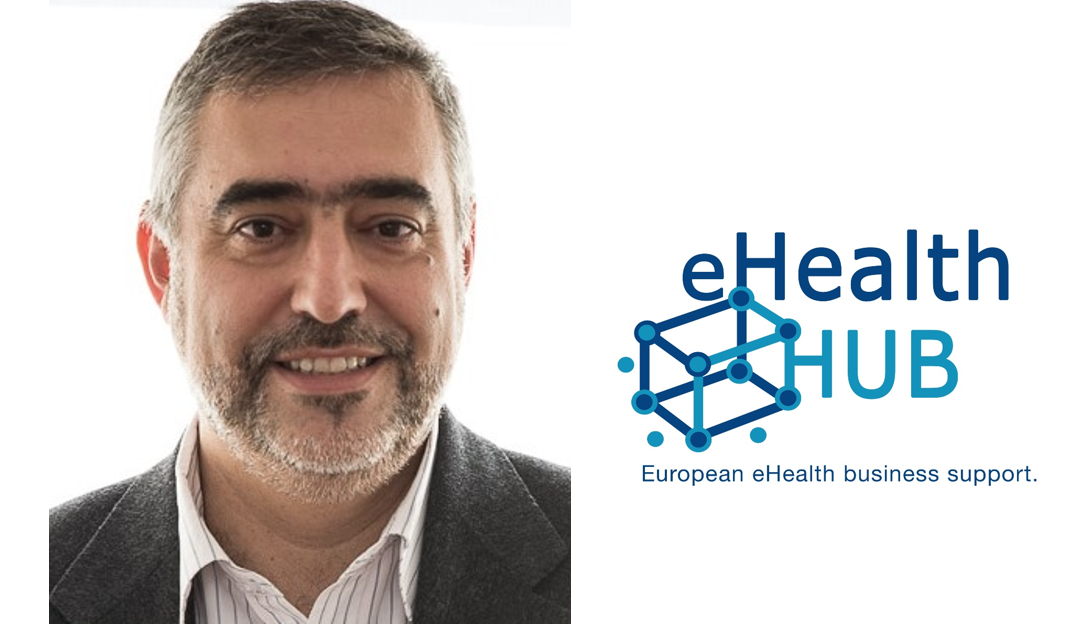 eHealth Hub: bridging the gap in Digital Health