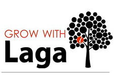 Grow with Laga (Belgium)