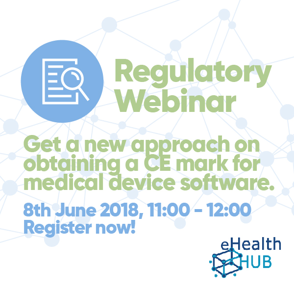eHealthHub Regulatory Webinar